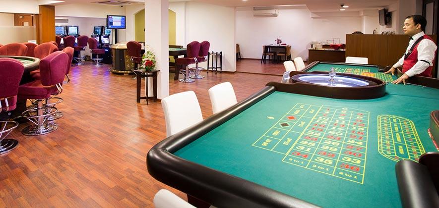 Casino Palm - Best Casino in Goa