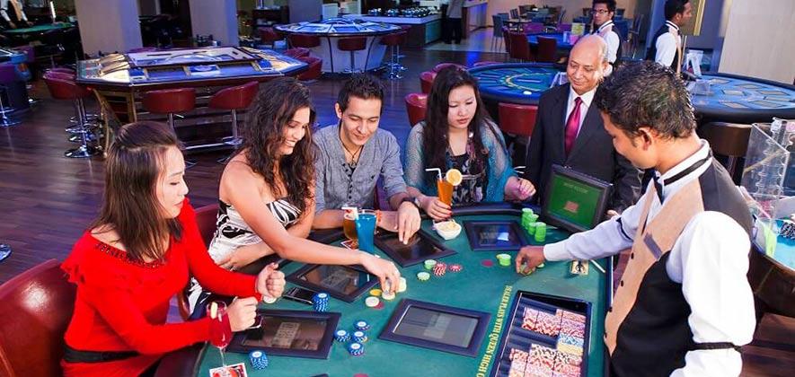 Casino Paradise - Top Casinos in Goa