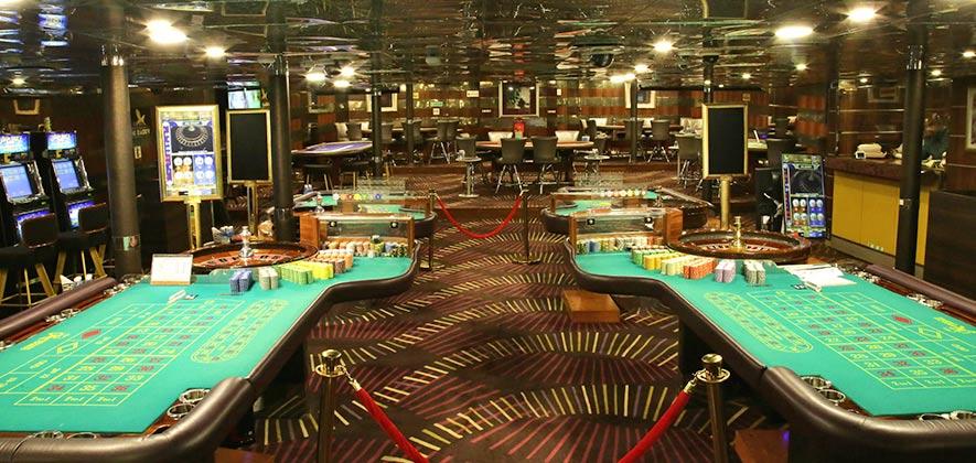 Maharaja Casino by Big Daddy Ship - Best Casino in Goa
