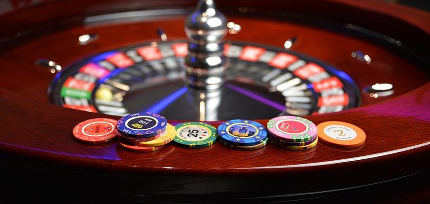 Zuri white sands Casino Dunes - Goa Casino