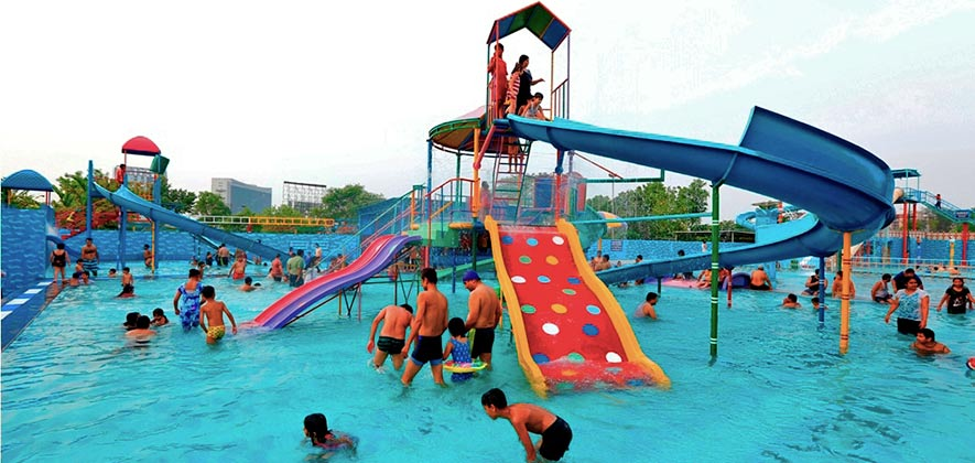 Aapno Ghar - Best Amusement and Water Parks in Delhi