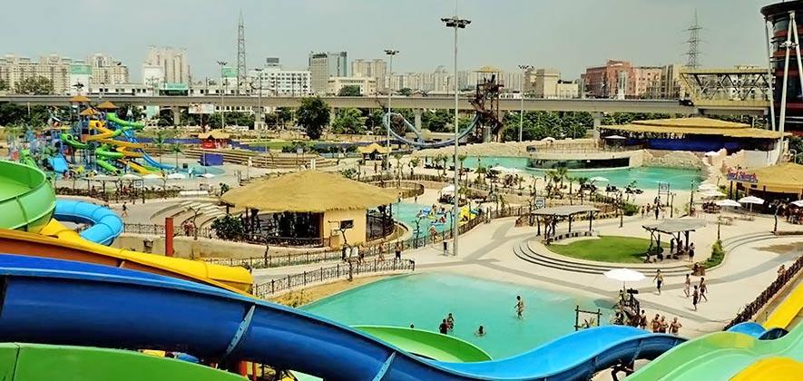 AppuGhar Gurugram - Best Amusement and Water Parks in Delhi