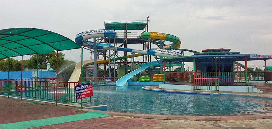 Ffunmax - Best Amusement and Water Parks in Delhi