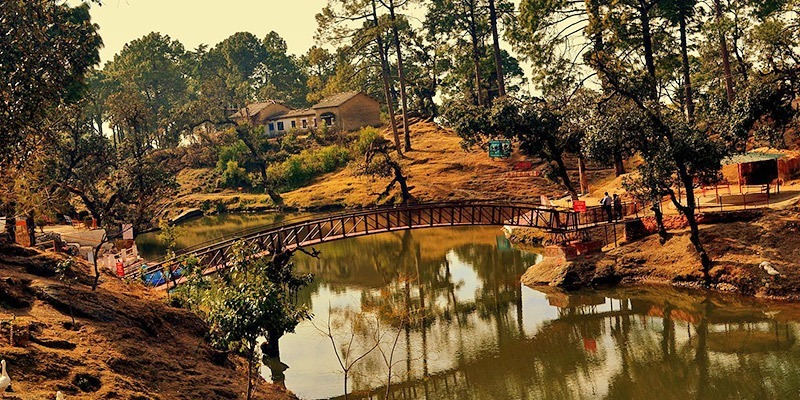 Lansdowne - Best Hill Stations near Delhi