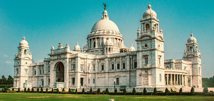 Victoria Memorial Kolkata - Monuments of India