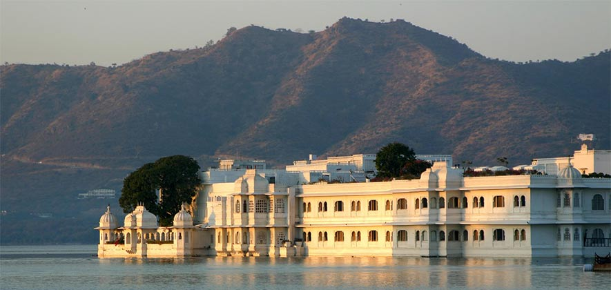 City Palace Udaipur - Best Monuments of India