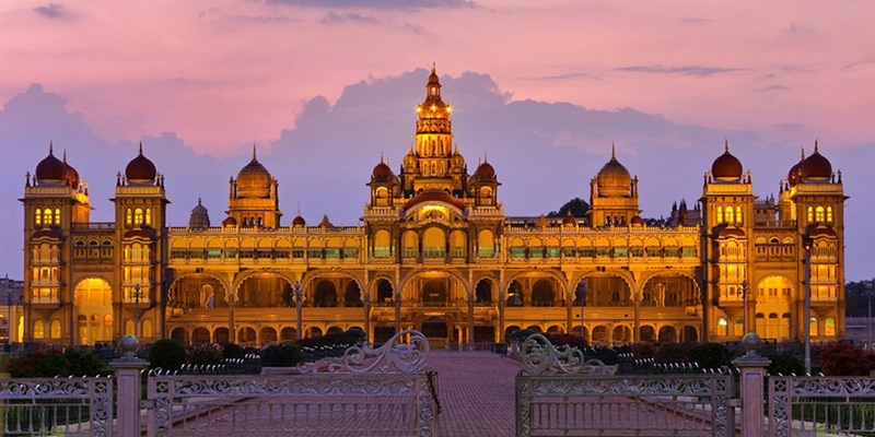 Mysore Palace - Monument of India