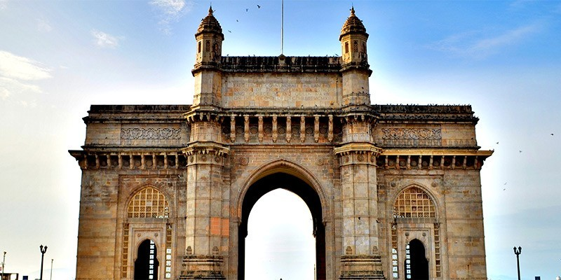 Monument of India - Gateway of India