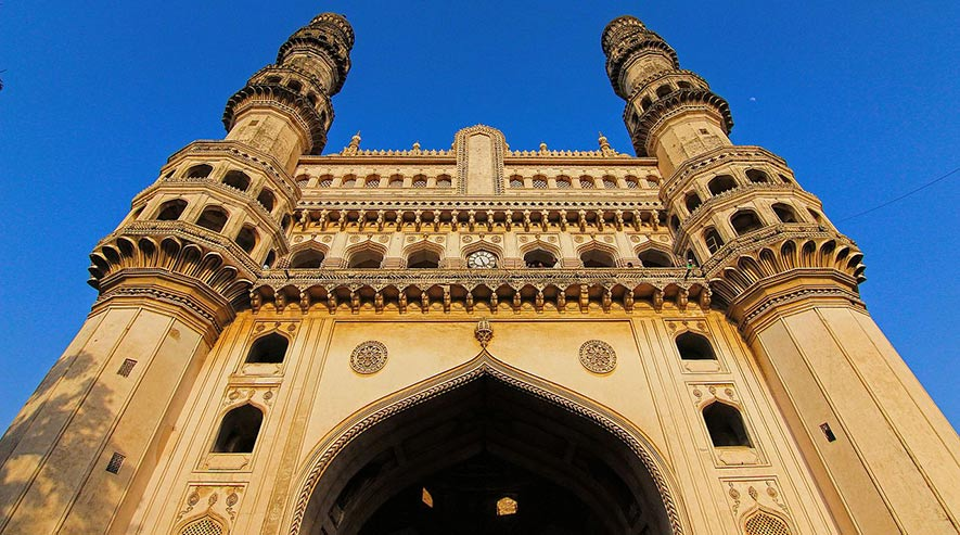 Charminar Hyderabad - Best Monument in India
