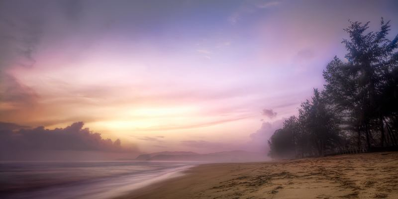 Best Beach in South Goa - Agonda
