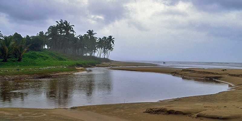 Majorda Beach - Top Beaches in South Goa