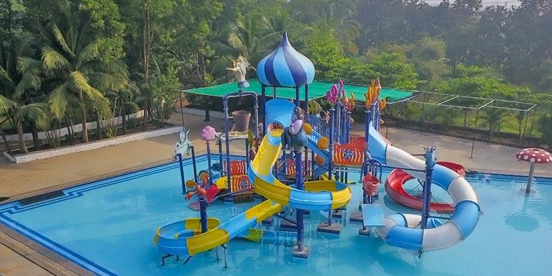 Paradise Funland - Water Parks in Mumbai