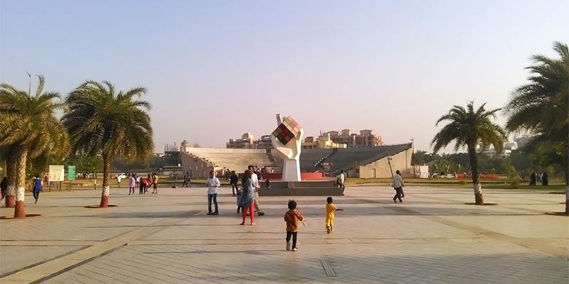 Wonders Park - Theme Parks in Mumbai