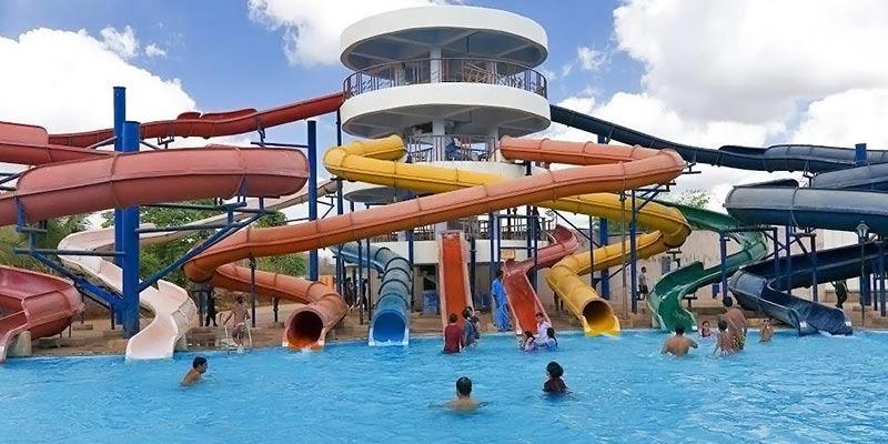 Shangrila Water Park - Theme Parks in Mumbai