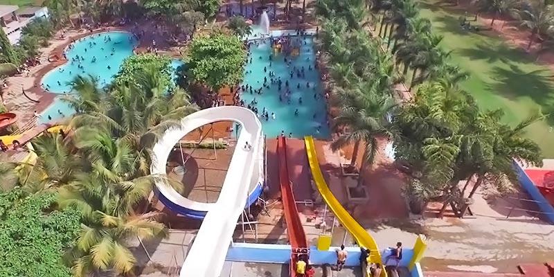 Anand Sagar Water Park - Water Parks in Mumbai