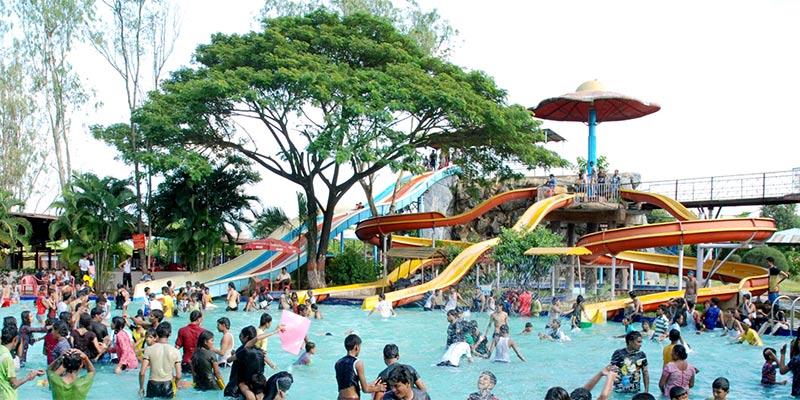 Shanti Sagar Water Park - Water Parks in Mumbai