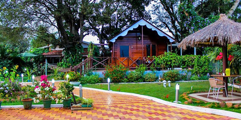 Mountain Valley - Homestay in Chikmagalur
