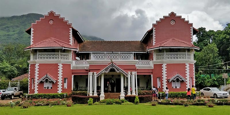 Thippanahalli - Homestay in Chikmagalur