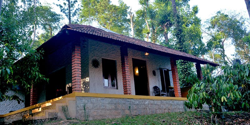 River Woods - Homestay in Chikmagalur