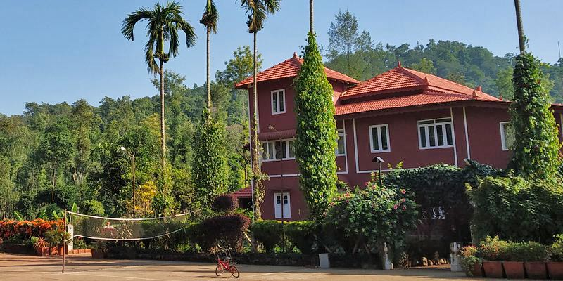 Coffee Bean Stay - Chikmagalur Homestay