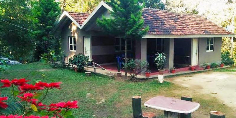 Forest Homestay - Maradi in Chikmagalur