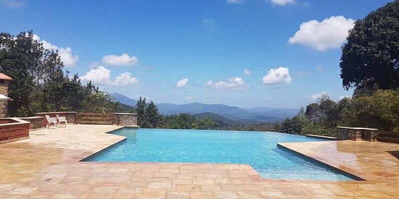 Villa Urvinkhan - Chikmagalur Homestay