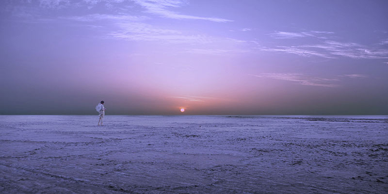 Best honeymoon places in India - Kutch, Gujarat