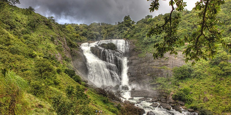 Best honeymoon places in India - Coorg
