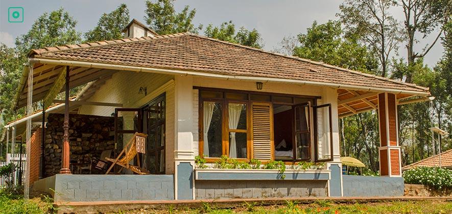 Halli Berri - Homestay in Chikmagalur
