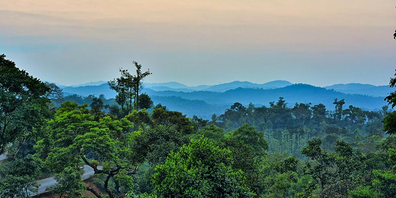 Sakleshpur - Hill Stations near Bangalore