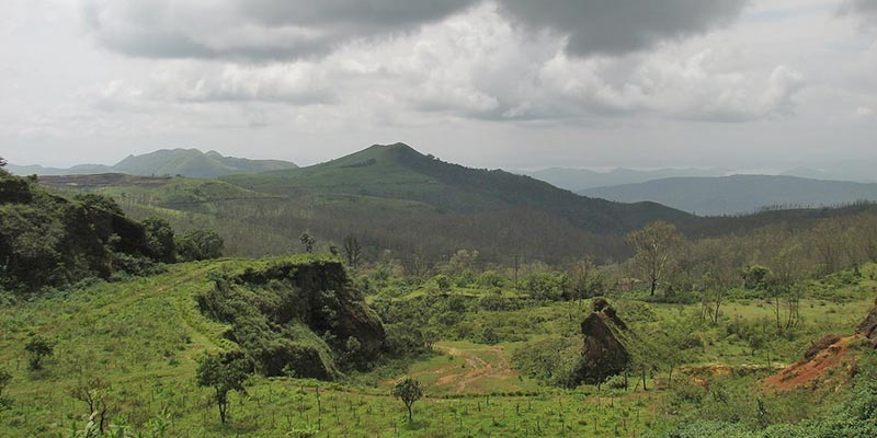 Kemmanagundi - Hill Stations near Bangalore