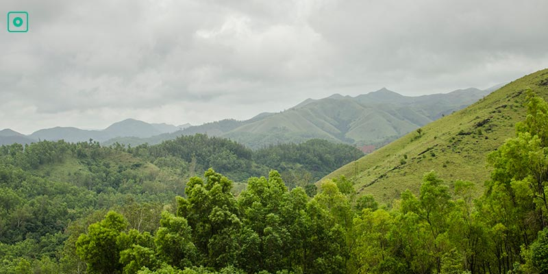 Kudremukh - Hill Stations near Bangalore