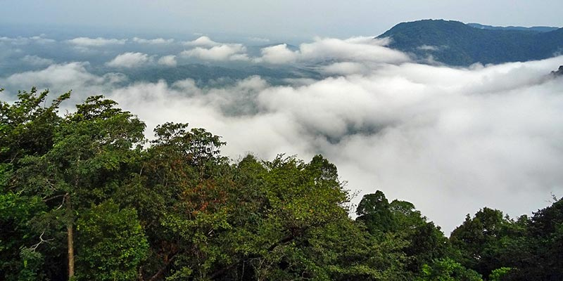 Agumbe - Hill Stations near Bangalore