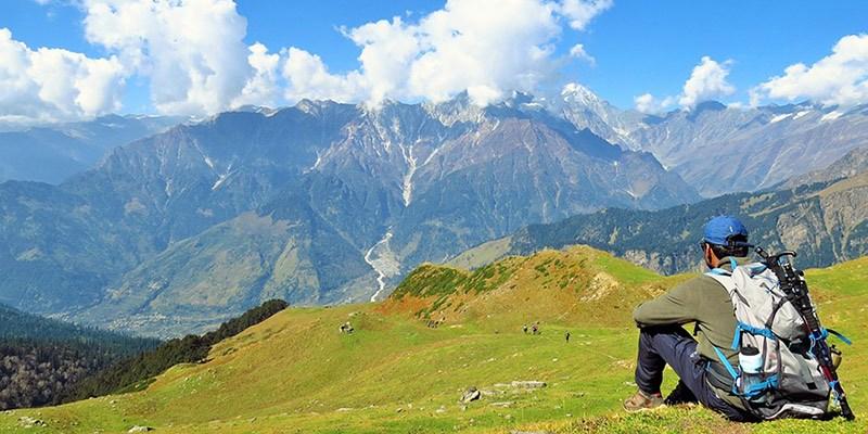 Bhrigu Lake Trek - Best Treks in the Himalayas