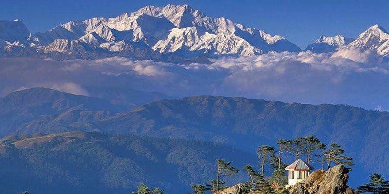 Sandakphu Trek - Best Treks in the Himalayas
