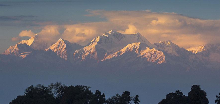 Goecha La Trek - Best Treks in the Indian Himalayas