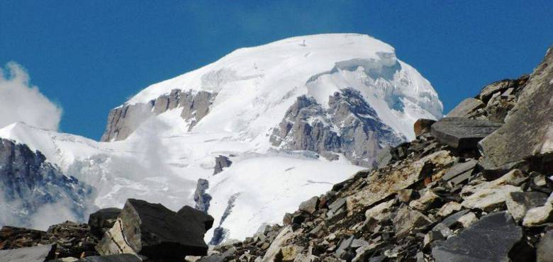 Deo Tibba Expedition - Best Treks in the India Himalayas