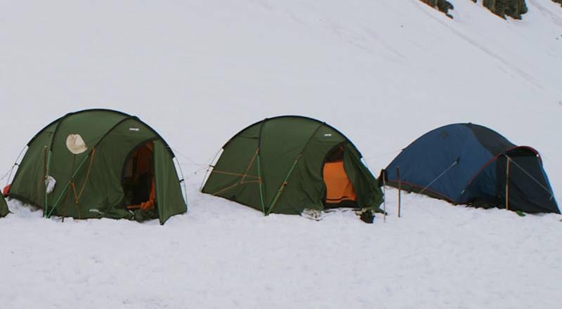 Rupin Pass Trek - Best Treks in the Himalayas