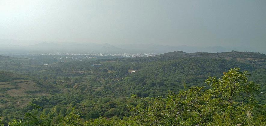 Yeligiri - Hill Stations near Chennai