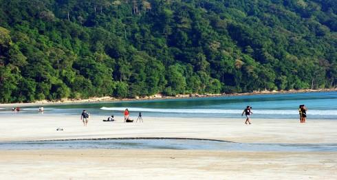Radhanagar-beach-havelock