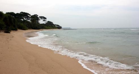 Neil-island-beach