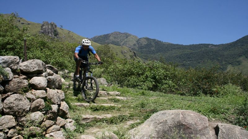 Mountain-biking-himachal
