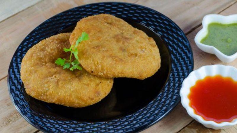 Babru himachal food