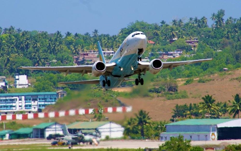 Port-blair-veer-savarkar-airport