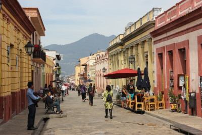 Travel blog image for April 1, 2013 in San Cristobal de las Casas, Mexico