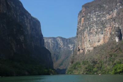 Travel blog image for April 7, 2013 in Chiapa de Corzo, Mexico