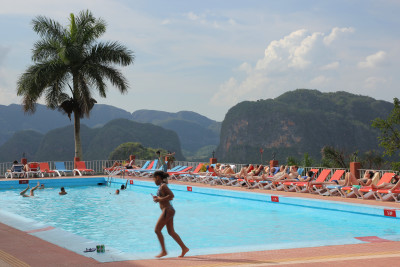 Travel blog image for April 18, 2013 in Viñales, Cuba