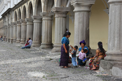 Travel blog image for May 12, 2013 in Antigua, Guatemala