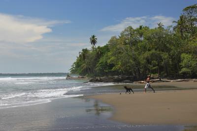 Travel blog image for June 10, 2013 in Cauhita, Costa Rica