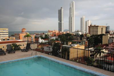 Travel blog image for June 17, 2013 in Panama City, Panama
